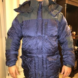 L.L.Bean men's winter coat